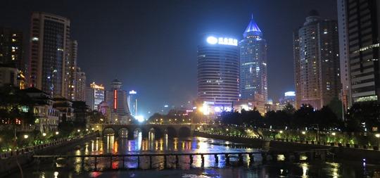 IMG_8681 - Nanming River from Jiaxiu Pavilion - 540