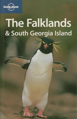 Falkland Islands & South Georgia 270