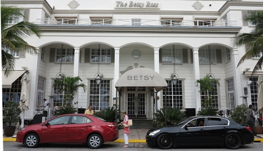 IMG_4557 - The Besty Hotel, South Beach, Miami - 540