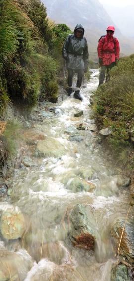 IMG_9696 - Routeburn Day 2 - path underwater - 270