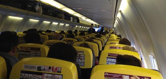 IMG_0963 - London-Turin, Ryanair - 540