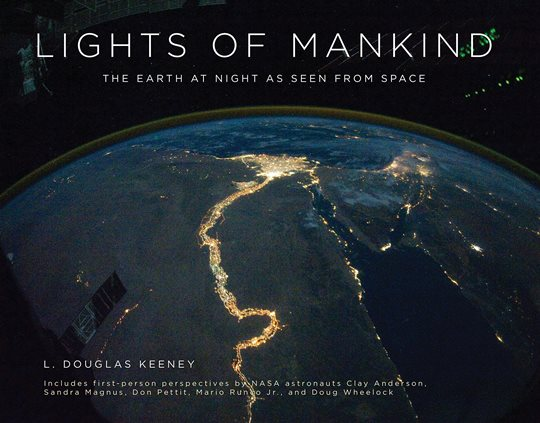 Lights of Mankind - 540