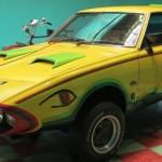 IMG_2521 - Affandi's Mitsubishi Galant - 540