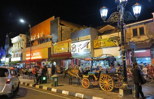 IMG_2556 - at night, Jalan Malioboro - 540