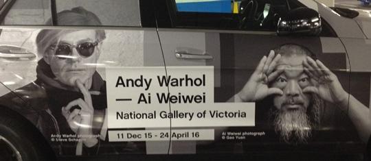 IMG_2745 - Andy Warhol & Ai Weiwei - 540