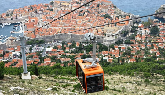 IMG_4263 - cable car - Dubrovnik - 540