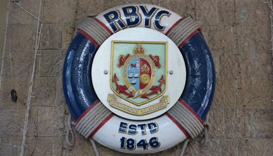 IMG_7345 - Royal Bombay Yacht Club - 540
