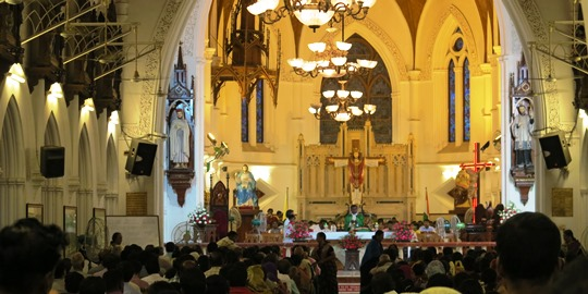 IMG_7517 - San Thome Cathedral - 540