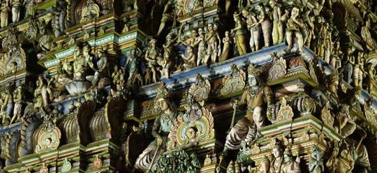IMG_7552 - Kapaleeshwara Temple - 540