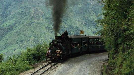 TW-12703 - Darjeeling Himalayan Railway 540
