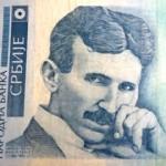 Nikola Tesla 270