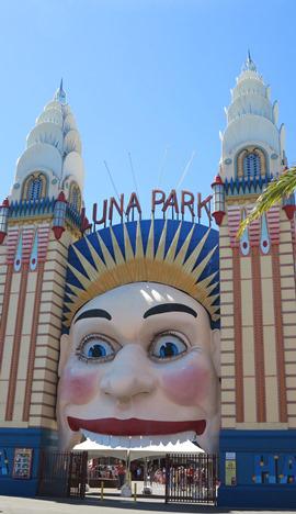 IMG_5164 - Luna Park, Sydney - 270