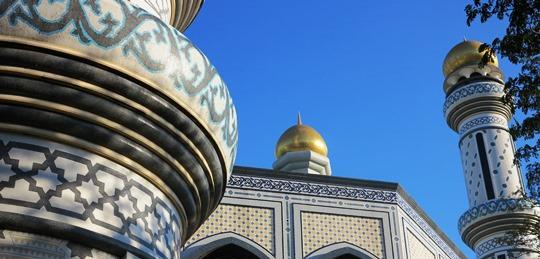 IMG_5612 - Jame'asr Hassanil Bolkiah Mosque - Bandar Seri Begawan -540.JPG