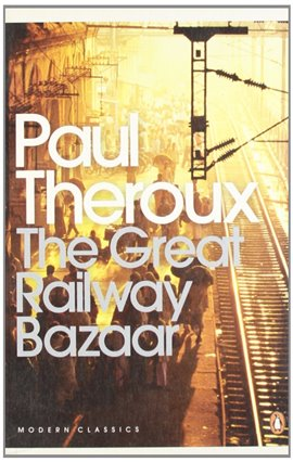 The Great Railway Bazaar 270