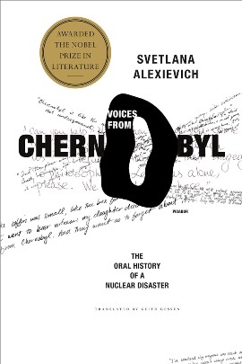 Voices from Chernobyl - Picador