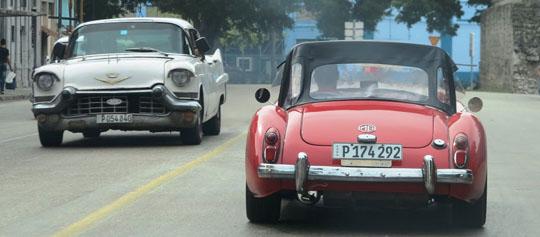 IMG_6030 - Cadillac & MGA, Havana - 540