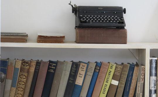 IMG_6053 - Hemingway typewriter - 540