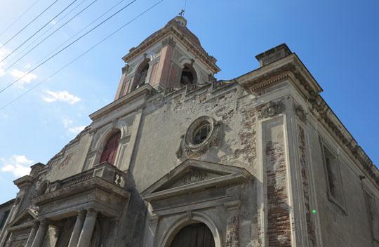 IMG_6262  - Iglesia de San Francisco - 540