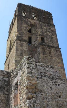 IMG_6553 - Catedral de Nuestra Señora de la Asunción, Panamá Viejo - 270