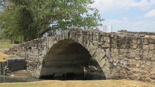 IMG_6565 - Puente del Rey, Panamá Viejo - 540