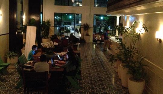 IMG_1462 - American Trade Hotel, Casco Viejo - 540