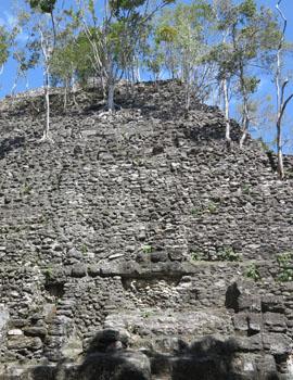 IMG_5746 - La Danta pyramid, El Mirador - 270