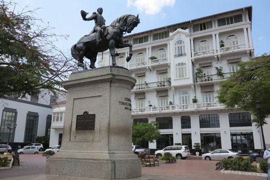 IMG_6500 - Plaza Herrera & American Trade Hotel, Casco Viejo - 540