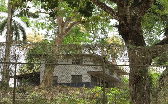 IMG_6724 - Noriega prison house - 540