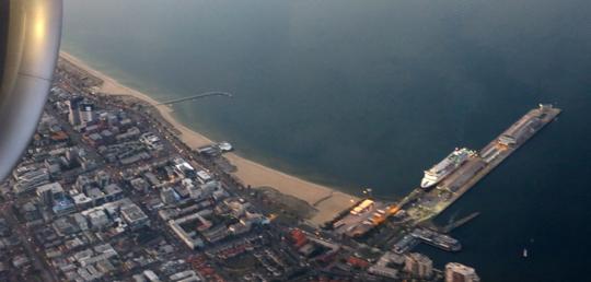 IMG_6873 - Port Melbourne pier - 540