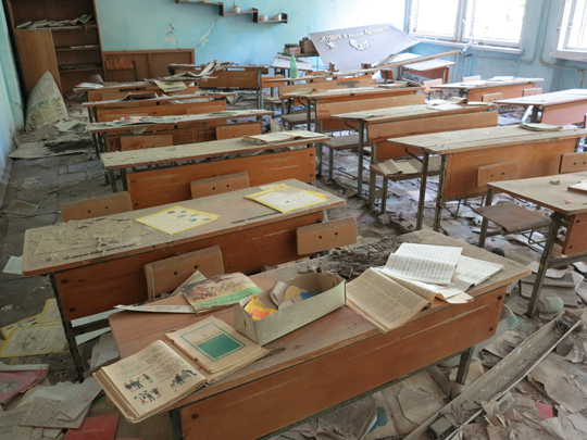 IMG_7534 - Pripyat school room - 540