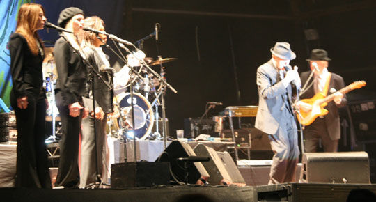 2009 01 24 - Leonard Cohen 540