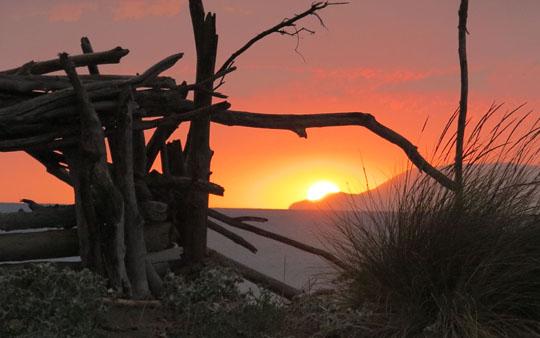 IMG_7865 - Principina a Mare, sunset - 540