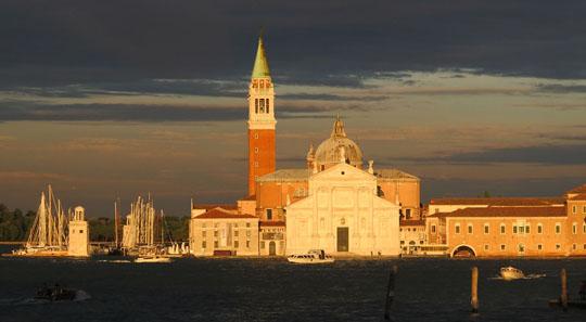 IMG_7941 - sunset, San Giorgio Maggiore - 540