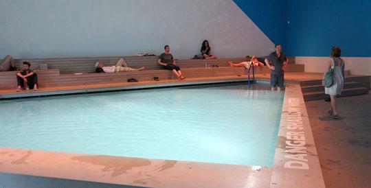 IMG_7989 - pool, Australian Pavilion, Giardini - 540