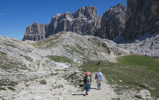 IMG_8184 - Dolomite walking - 540