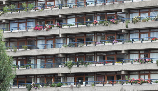 IMG_8321 - Barbican terraces - 540