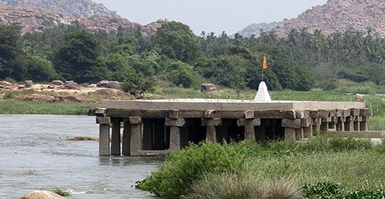 IMG_0149 - Purandara Mandapa Temple 540