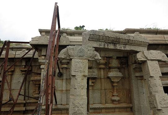 IMG_0318 - Chandramauleshwara Temple - 540