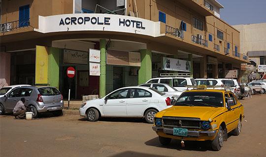 IMG_2085 - Acropole Hotel, Khartoum - 540