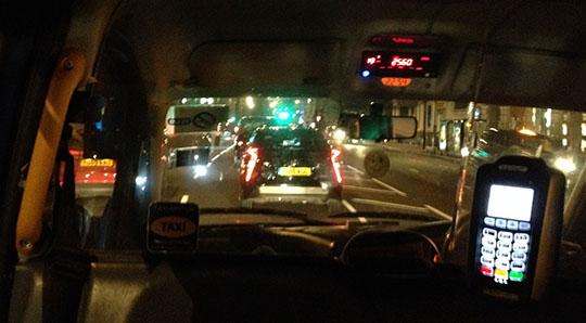 IMG_2284 - Uber & Black Cab - 540