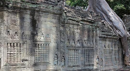 IMG_3135 - Preah Khan, Angkor Wat - 540