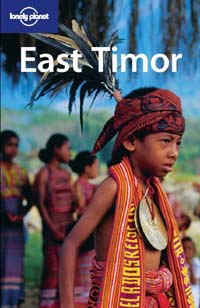 East Timor cover