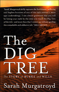 Dig Tree cover
