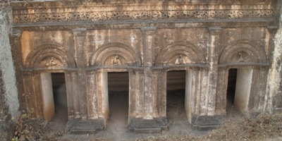 cave temples