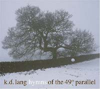 Hymns from the 49th Parallel cover