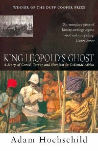 King Leopold's Ghost UK