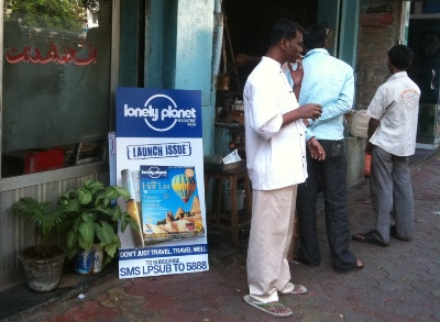 LP Magazine in Colaba
