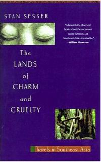 Lands of Charm & Cruelty