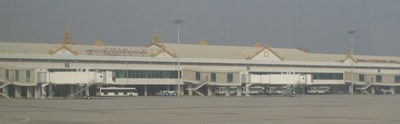 Mandalay Airport