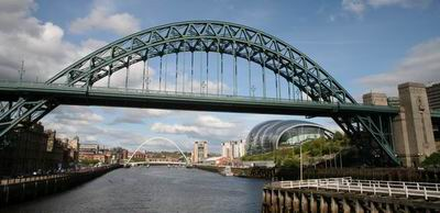 Newcastle & the Tyne